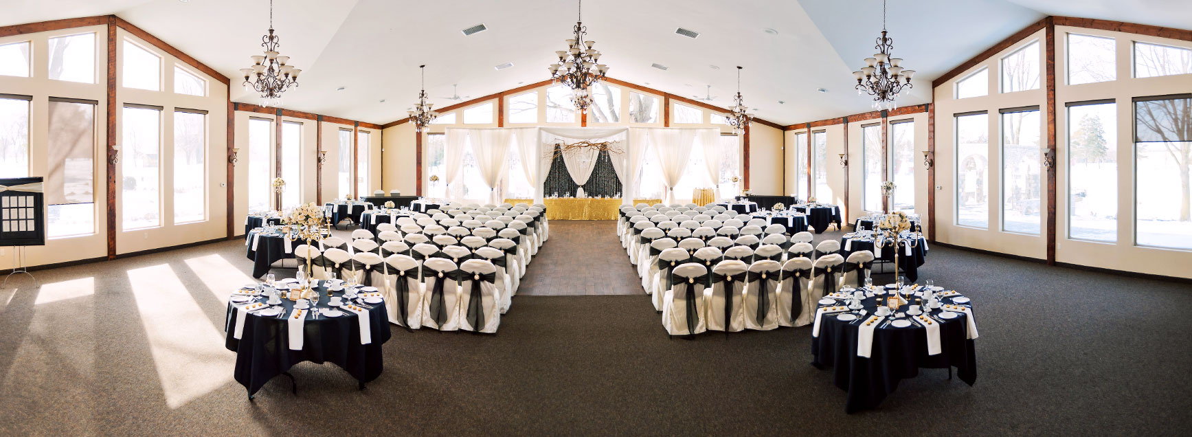Events Centre – Weddings, Corporate Events & More